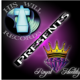 His Will Records Presents RGLR