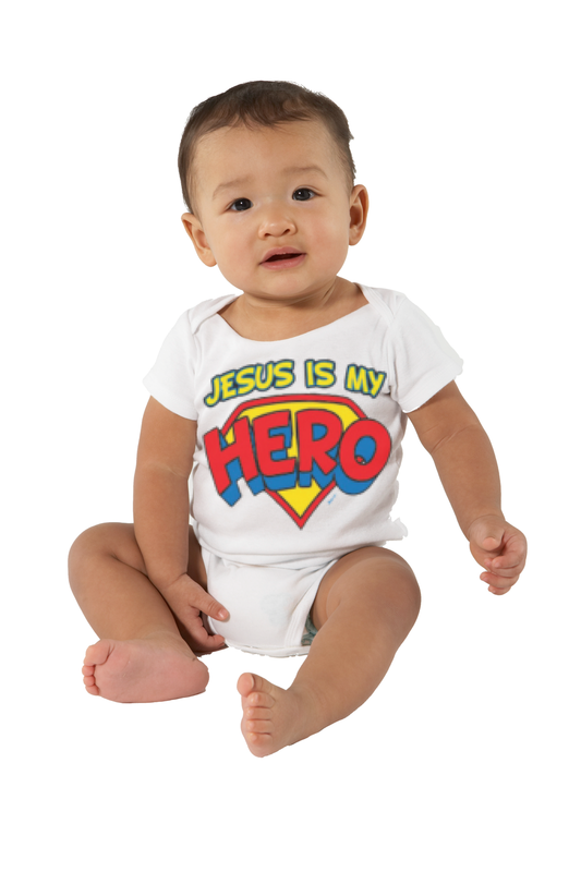 Christian Baby Clothes for Boys and Girls